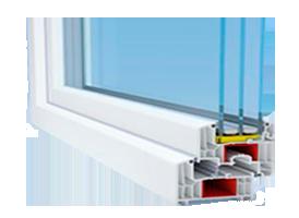 окна энергосберегающие